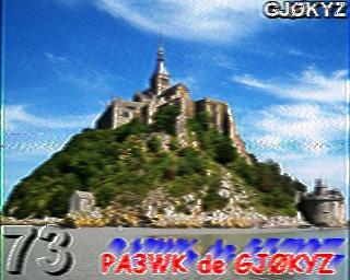 19-Jul-2020 15:22:00 UTC de DG4ABD
