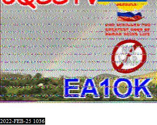 SSTV from round the World by G0HWC
