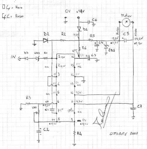Schema Elettrico Xtz 750 : Modifica fari h per honda africa twin