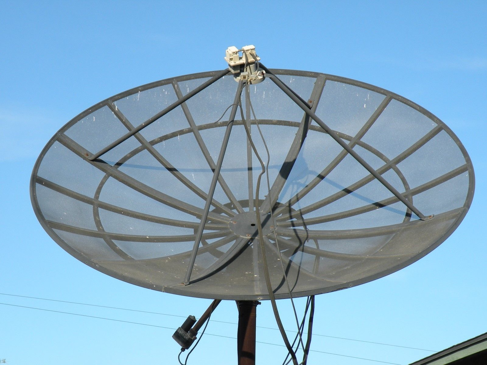 Antenna tracking systems