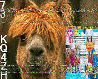 Some Other midwest SSTV