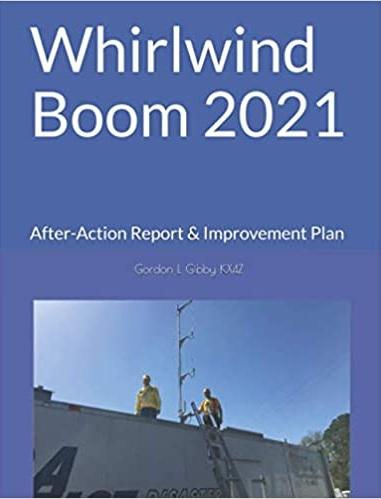 WhirldwindBoom Paperback