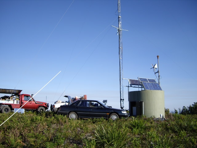 amateur radio longview tx