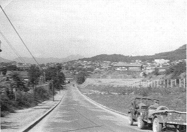 Camp Kaiser Korea